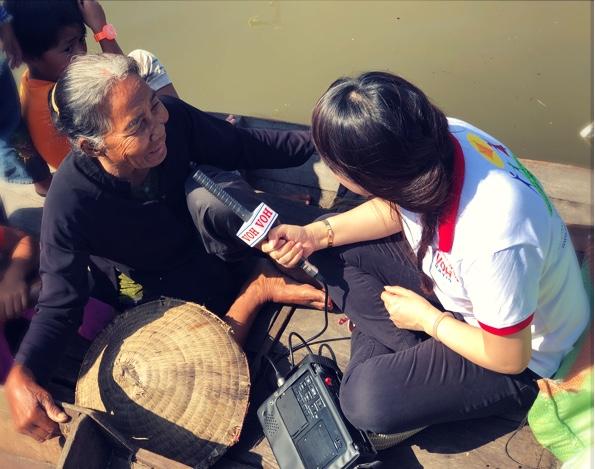 Radio kỳ 334: Lênh đênh những phận người trên Biển hồ