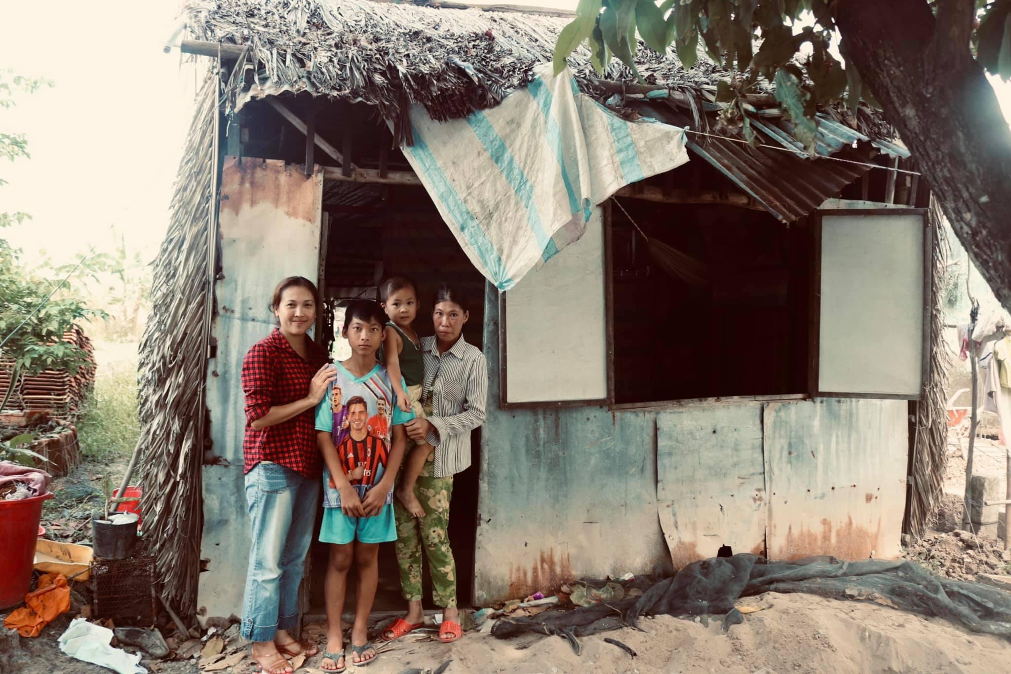 Sát cánh cùng gia đình Việt gửi đi những ƯỚC MƠ
