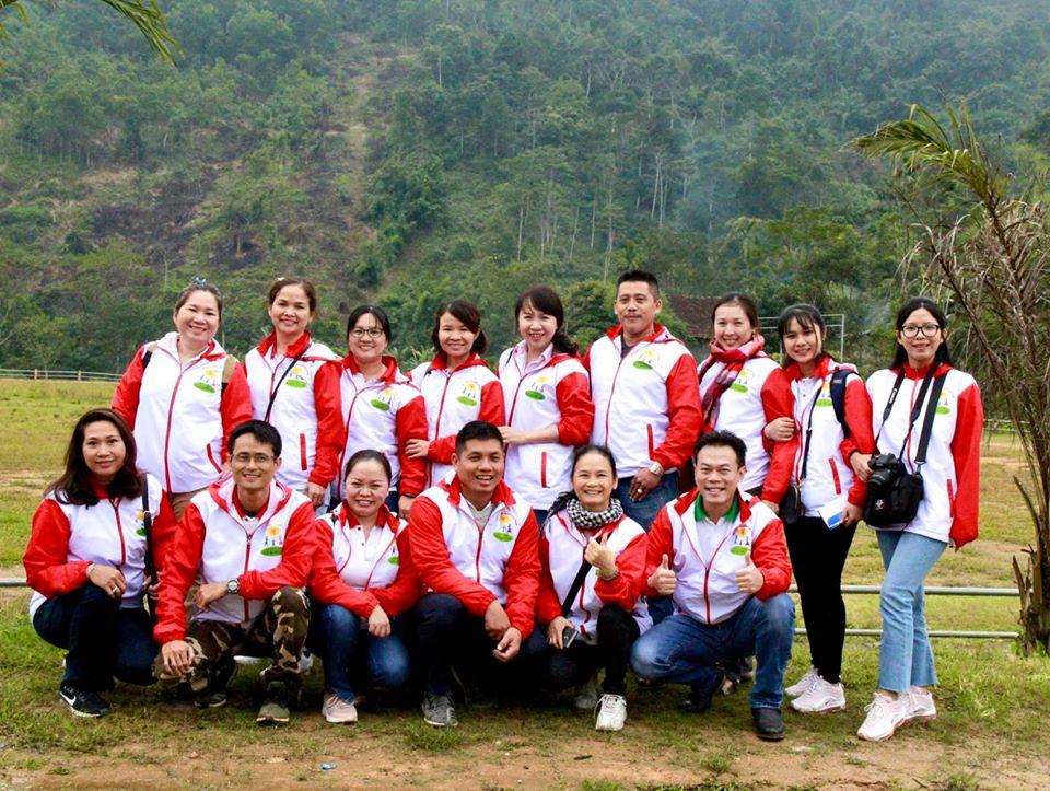 Áo mới - Đường mới - Trái tim Sát cánh cùng gia đình Việt