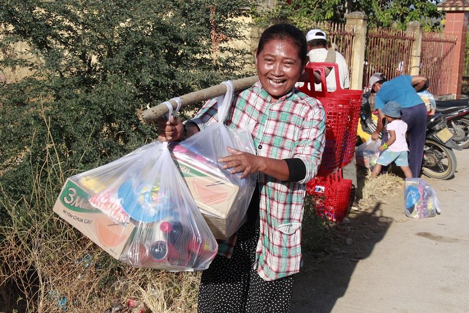 Nhật Ký Mùa Xuân Yêu Thương 2020- Phần 3: Lâm Đồng và Ninh Thuận